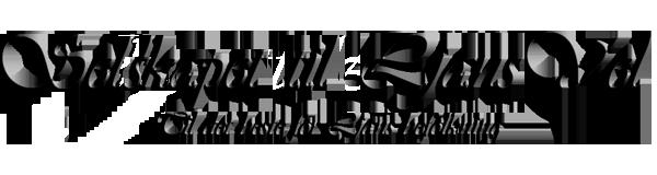 Hjemmesiden til Ljans vel Logo